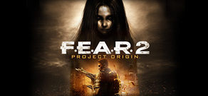 F.E.A.R. 2: Project Origin cover art