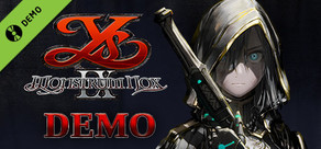 Ys IX: Monstrum Nox Demo