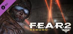 F.E.A.R. 2: Reborn cover art