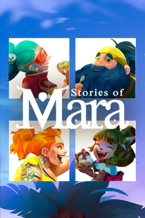 Stories of Mara poster image on Steam Backlog