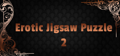 Erotic Jigsaw Puzzle 2 cover art