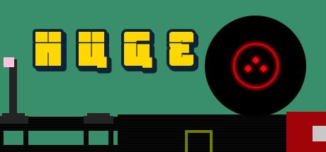 HuGe cover art