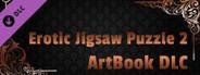 Erotic Jigsaw Puzzle 2 - ArtBook