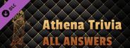 Athena Trivia - All Answers
