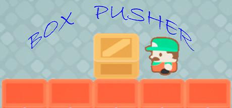 Box Pusher cover art