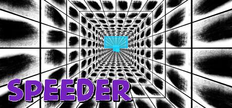 Speeder cover art