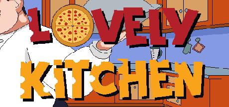 Lovely Kitchen cover art