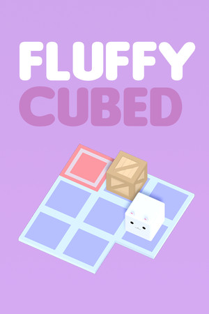 Fluffy Cubed poster image on Steam Backlog