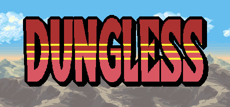 Dungless cover art