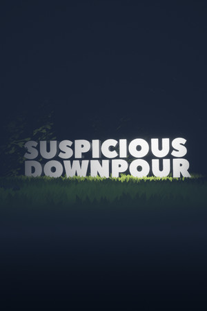 Suspicious Downpour poster image on Steam Backlog