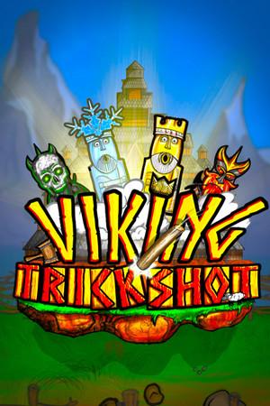Viking Trickshot poster image on Steam Backlog
