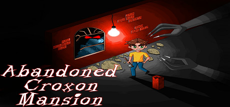 Abandoned Croxon Mansion cover art