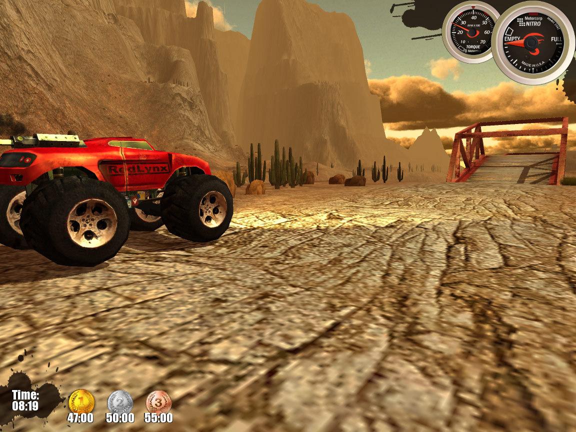 Monster Trucks Nitro On Steam