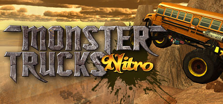 Monster Trucks Nitro On Steam