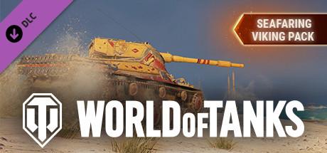 World of Tanks - Seafaring Viking Pack