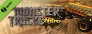 Monster Trucks Nitro Demo