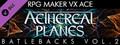 RPG Maker VX Ace - Aethereal Planes Battlebacks Vol 2