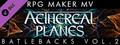 RPG Maker MV - Aethereal Planes Battlebacks Vol 2