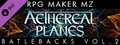 RPG Maker MZ - Aethereal Planes Battlebacks Vol 2