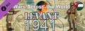 Wars Across The World: Levant 1941