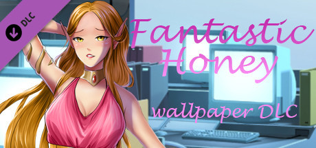 Fantastic Honey Wallpapers cover art