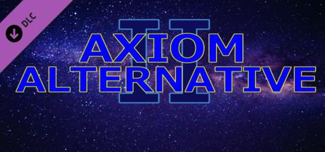 Axion Alternative II Project cover art