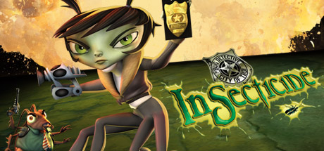 Insecticide Part 1 Game