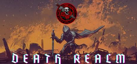 Death Realm cover art