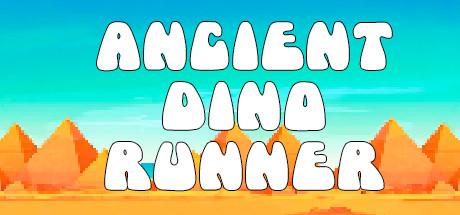 Ancient Dino Runner cover art