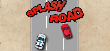 Splash Road cover art