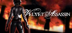 Velvet Assassin cover art