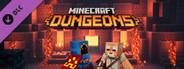 Minecraft Dungeons Hero DLC