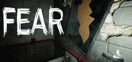 FEAR cover art