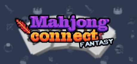 Fantasy Mahjong connect cover art