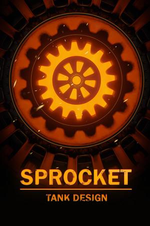 Sprocket poster image on Steam Backlog