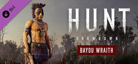 Hunt: Showdown - Bayou Wraith
