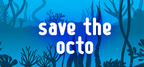 Save The Octo cover art