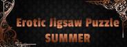 Erotic Jigsaw Puzzle Summer