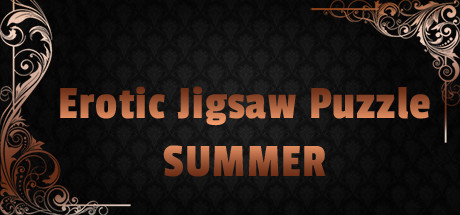 Erotic Jigsaw Puzzle Summer cover art