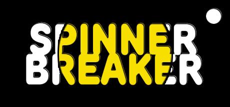Spinner Breaker cover art