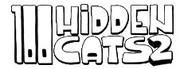 100 hidden cats 2
