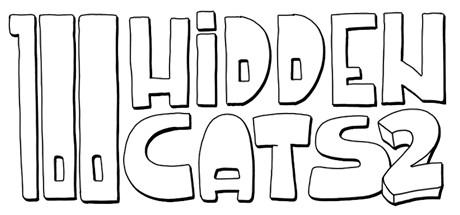 100 hidden cats 2 cover art