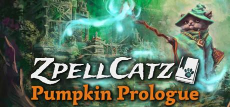 ZpellCatz: Pumpkin Prologue