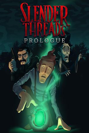 Slender Threads: Prologue poster image on Steam Backlog