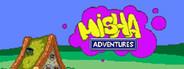 Misha Adventures
