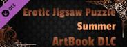 Erotic Jigsaw Puzzle Summer - ArtBook