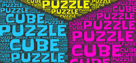 CubePuzzle cover art