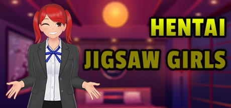 Hentai Jigsaw Girls cover art