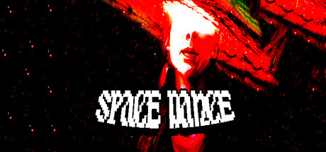 SPACE DANCE cover art