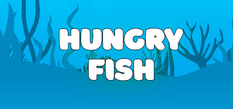 Hungry Fish cover art